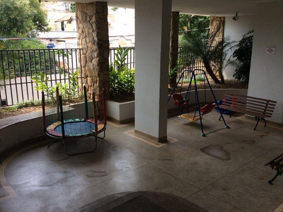 apartamento em centro, piracicaba/sp de 92m² 3 quartos à venda por r$ 245.000,00 - ap462599
