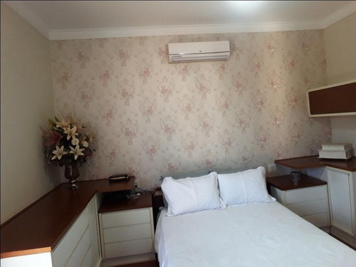 apartamento em centro, ribeirão preto/sp de 232m² 4 quartos à venda por r$ 660.000,00 - ap208506
