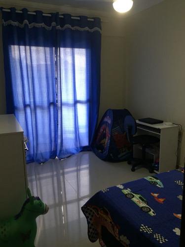 apartamento em centro, são pedro da aldeia/rj de 82m² 2 quartos à venda por r$ 300.000,00 - ap117587