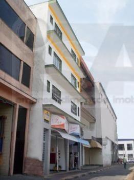 apartamento em centro - suzano, sp - 761