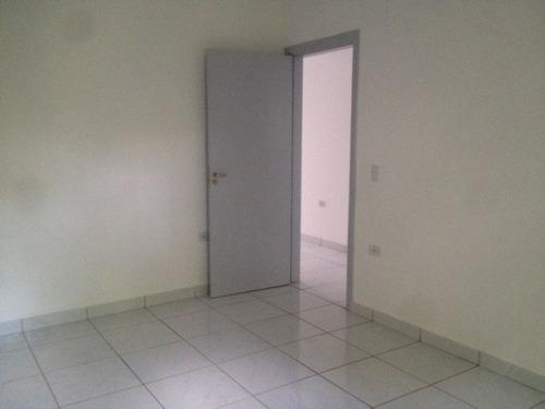 apartamento em chácara agrindus, são paulo/sp de 45m² 1 quartos para locação r$ 750,00/mes - ap181323