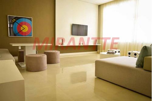 apartamento em chácara santo antônio - são paulo, sp - 313211