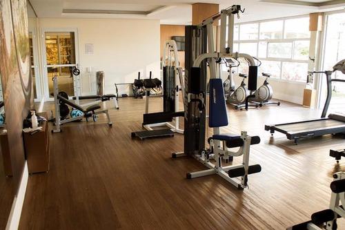 apartamento em chácara santo antônio, são paulo/sp de 80m² 2 quartos à venda por r$ 680.000,00 - ap180070
