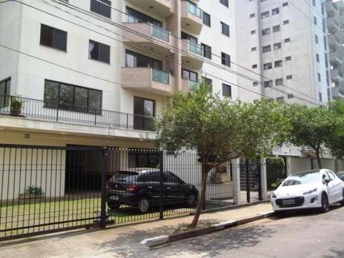 apartamento em chácara santo antônio (zona sul), são paulo/sp de 65m² 2 quartos à venda por r$ 430.000,00 - ap190014