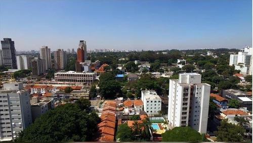 apartamento em chácara santo antônio (zona sul), são paulo/sp de 78m² 3 quartos à venda por r$ 780.000,00 - ap270329