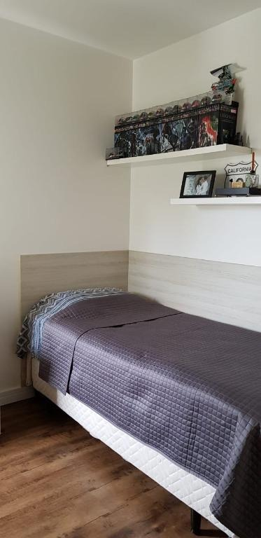 apartamento em chora menino, são paulo/sp de 60m² 2 quartos à venda por r$ 546.000,00 - ap270278