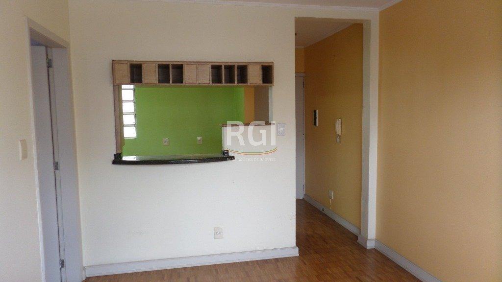 apartamento em cidade baixa com 1 dormitório - bt8642