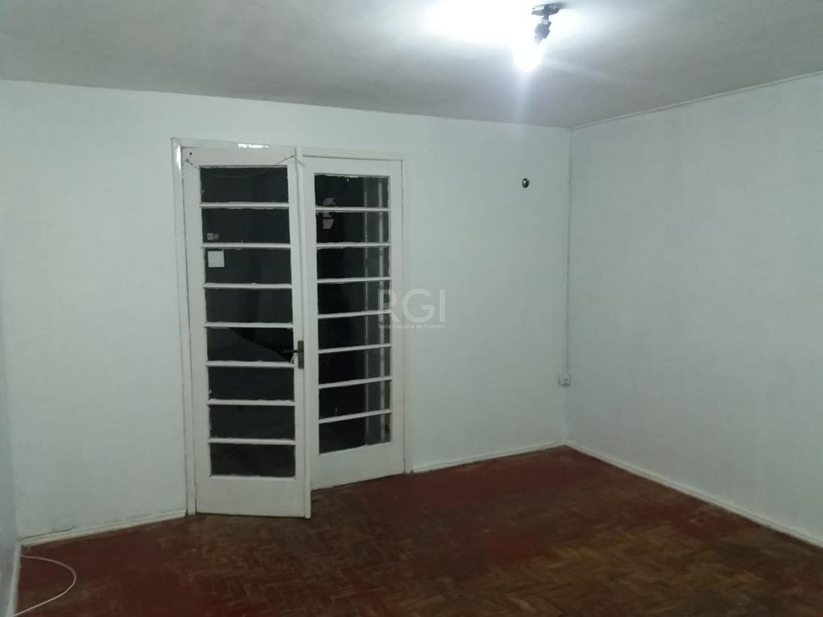 apartamento em cidade baixa com 1 dormitório - ca4203