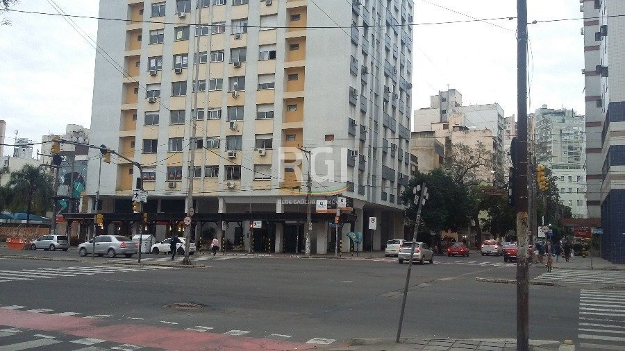 apartamento em cidade baixa com 1 dormitório - cs36006836