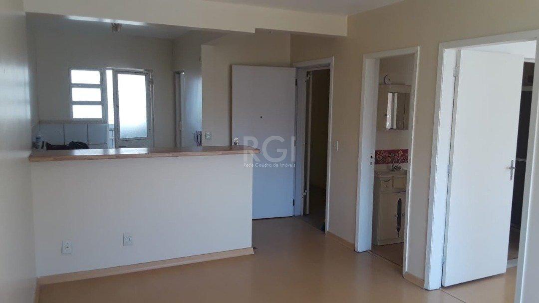 apartamento em cidade baixa com 1 dormitório - lu429998