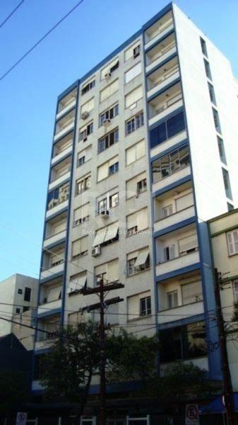 apartamento em cidade baixa com 1 dormitório - tr8762
