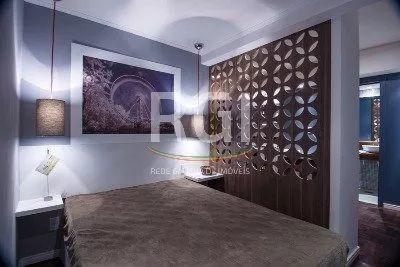 apartamento em cidade baixa com 1 dormitório - vi3636