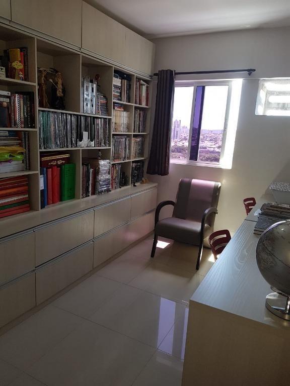 apartamento em cidade da esperança, natal/rn de 51m² 2 quartos à venda por r$ 180.000,00 - ap397658