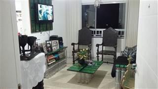 apartamento em cidade da esperança, natal/rn de 52m² 2 quartos à venda por r$ 165.000,00 - ap297529