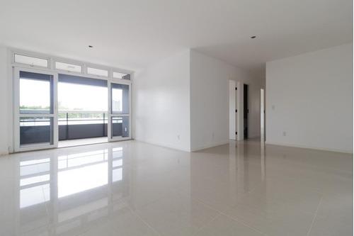apartamento em cocó, fortaleza/ce de 126m² 3 quartos à venda por r$ 530.000,00 - ap161657