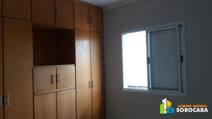 apartamento em condomínio  - 1816