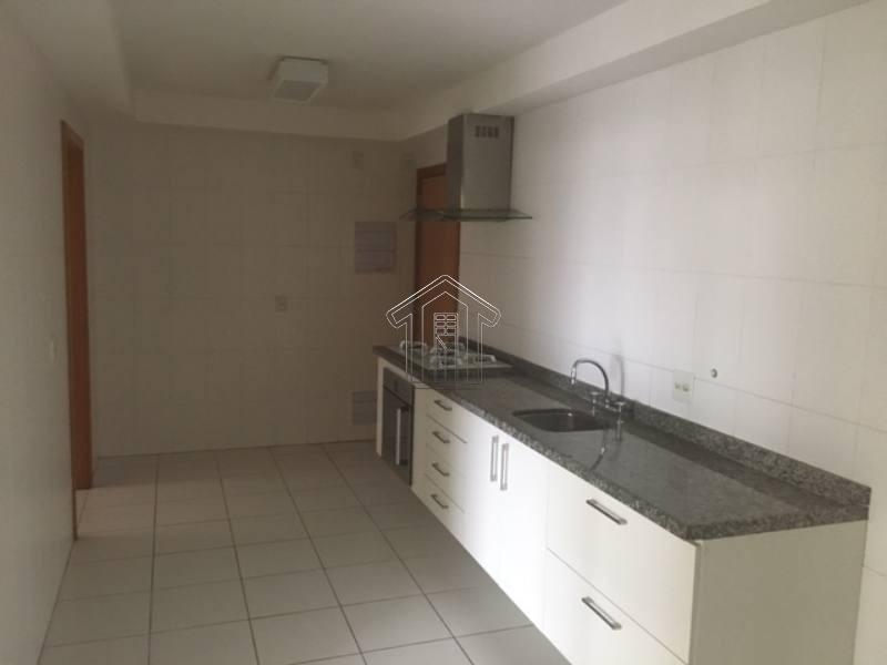 apartamento em condomínio alto padrão para venda no bairro campestre - 11056gi