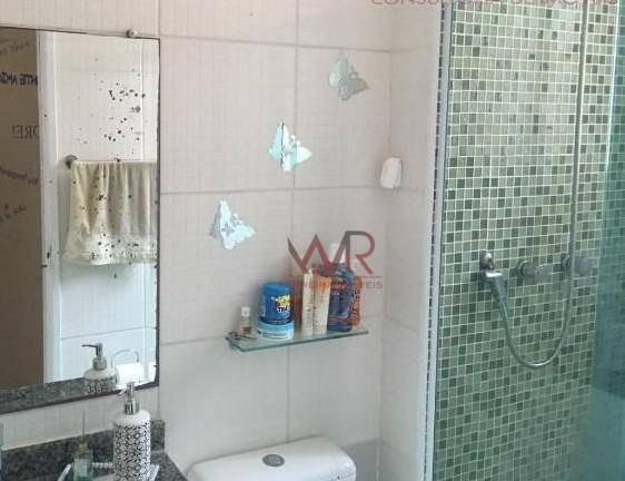 apartamento em condomínio clube - ap0803