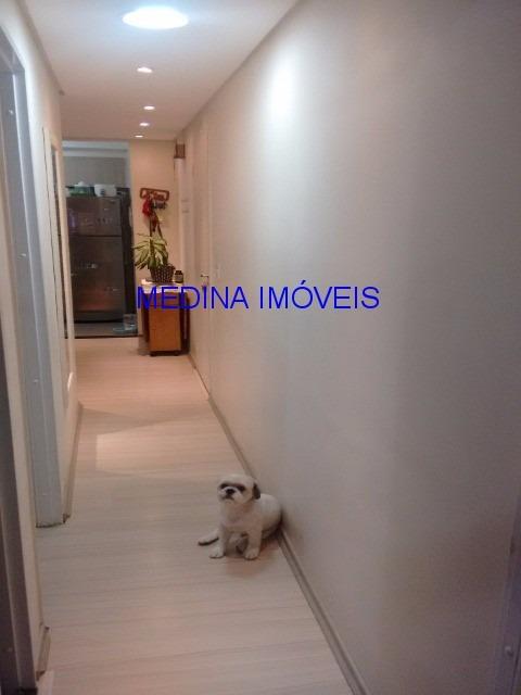 apartamento em condomínio clube em ferraz de vasconcelos - ap00174 - 32445289