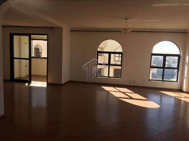 apartamento em condomínio cobertura para venda no bairro vila gilda - 8445gigantte