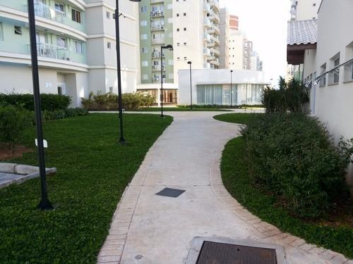 apartamento em condomínio fechado - penha/sc - nautilus home club - 560g