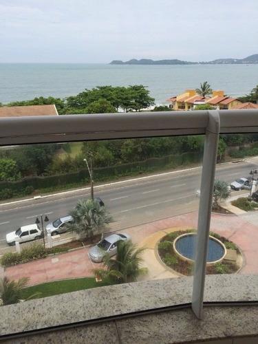 apartamento em condomínio fechado - vista pra o mar - aproveite essa oportunidade - 630n