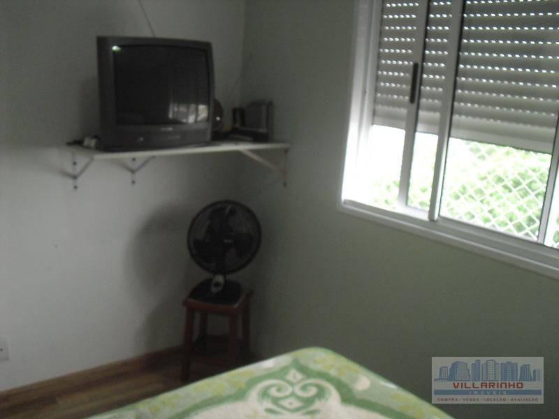 apartamento  em condomínio novo - ap0684
