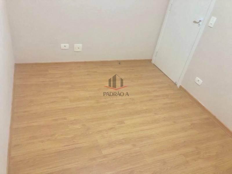 apartamento em condomínio padrão no bairro tatuapé, 02 dorm, 01 vaga, 51,00 m², próximo ao metrô. - 1724