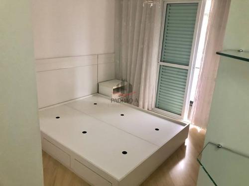 apartamento em condomínio padrão para locação no bairro jardim anália franco, 03 dorms, 03 suítes, 04 vagas, 145,00 m²,ótimo apartamento ao lado do shopping jardim panalia franco. - 1639