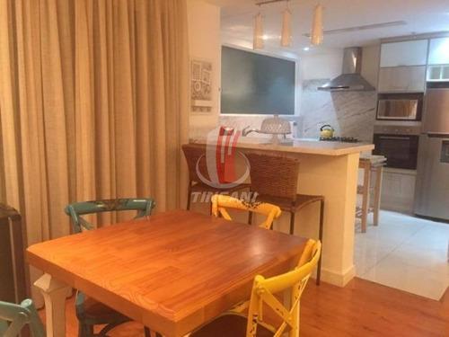 apartamento em condomínio padrão para locação no bairro jardim anália franco, 2 dorms, 1 vaga, 76 m - 4468