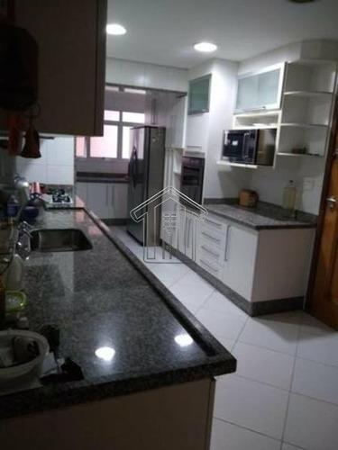 apartamento em condomínio padrão para venda no bairro barcelona - 10642mercadoliv