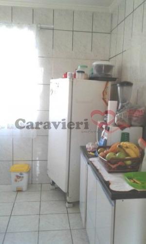 apartamento em condomínio padrão para venda no bairro chácara seis de outubro, 2 dorm, 1 suíte, 1 vagas, 62 m - 12373