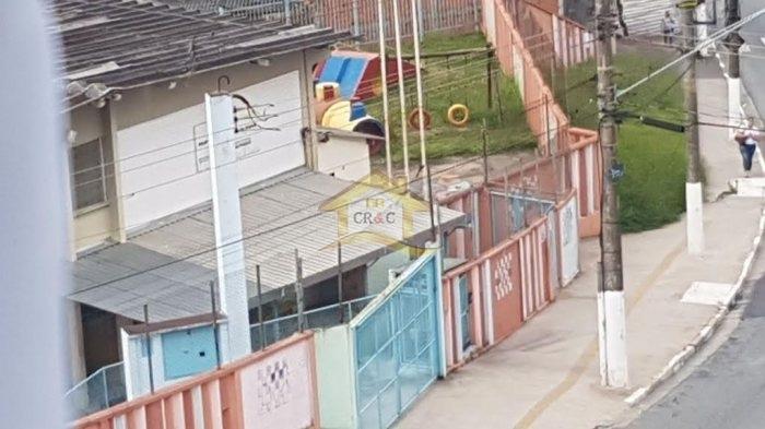 apartamento em condomínio padrão para venda no bairro cidade tiradentes- zona leste - 815cr