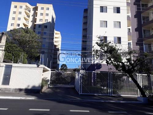 apartamento em condomínio padrão para venda no bairro engenheiro goulart, 2 dorm, 1 vagas, 59 m - 4276