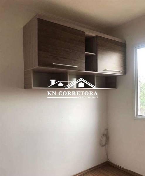 apartamento em condomínio padrão para venda no bairro itaquera, 2 dorm, 0 suíte, 1 vagas, 49 m - 792