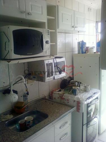 apartamento em condomínio padrão para venda no bairro itaquera, 3 dorm, 0 suíte, 1 vagas, 48.00 m - 11032