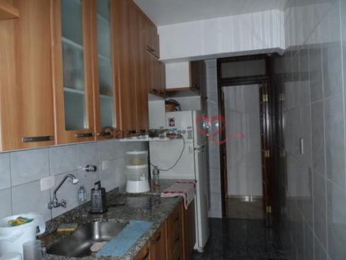 apartamento em condomínio padrão para venda no bairro penha, 2 dorm, 0 suíte, 1 vagas, 54.00 m - 11498