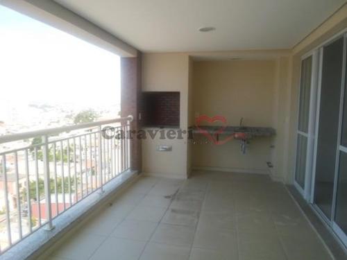 apartamento em condomínio padrão para venda no bairro penha, 3 dorm, 3 suíte, 3 vagas, 137.00 m - 11896