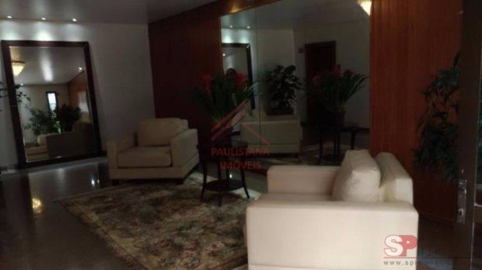 apartamento em condomínio padrão para venda no bairro santana, 0 dorm, 5 suíte, 4 vagas, 250 m². - 99