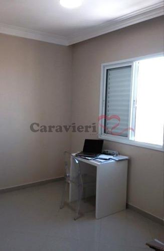 apartamento em condomínio padrão para venda no bairro tatuapé, 2 dorm, 0 suíte, 1 vagas, 45.00 m - 12178