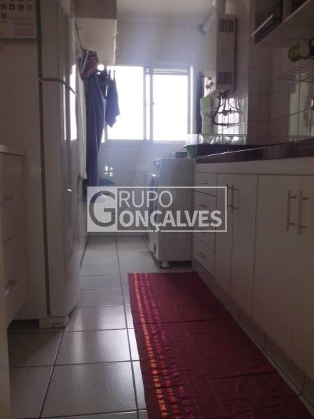 apartamento em condomínio padrão para venda no bairro vila aricanduva, 2 dorm, sendo 1 suíte, 2 vagas, 58 m - próximo ao metrô penha - 4333