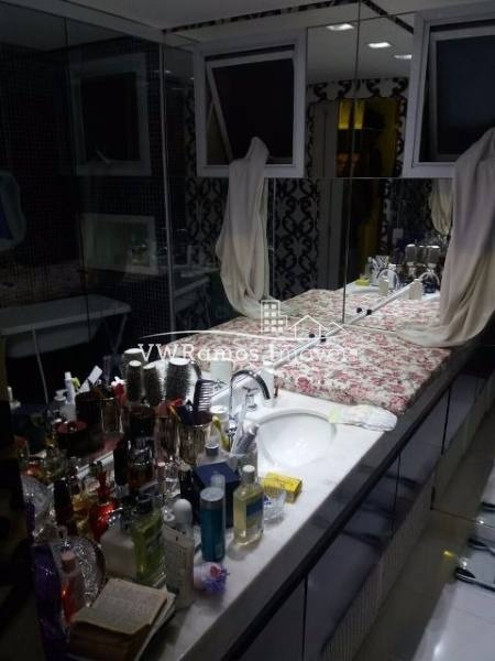apartamento em condomínio padrão para venda no bairro vila carrão, 0 dorm, 3 suíte, 2 vagas, 125 m - 401