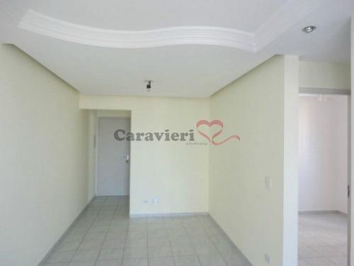 apartamento em condomínio padrão para venda no bairro vila esperança, 2 dorm, 0 suíte, 1 vagas, 57 m - 12335