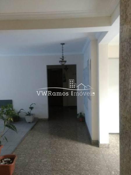 apartamento em condomínio padrão para venda no bairro vila formosa, 1 dorm, 1 vaga, 50 m² - 693