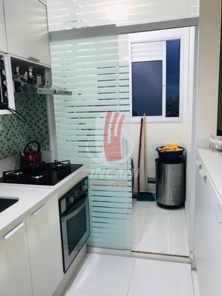 apartamento em condomínio padrão para venda no bairro vila formosa, 2 dorm, 1 vagas, 61 m - 4521