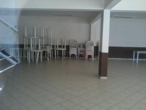 apartamento em condomínio padrão para venda no bairro vila pierina, 2 dorm, 0 suíte, 1 vagas, 1 m - 11629
