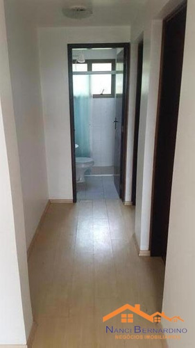 apartamento em condominio privativo com lazer, confira! - 19977