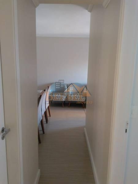 apartamento em condomínio tatuapé - 4413