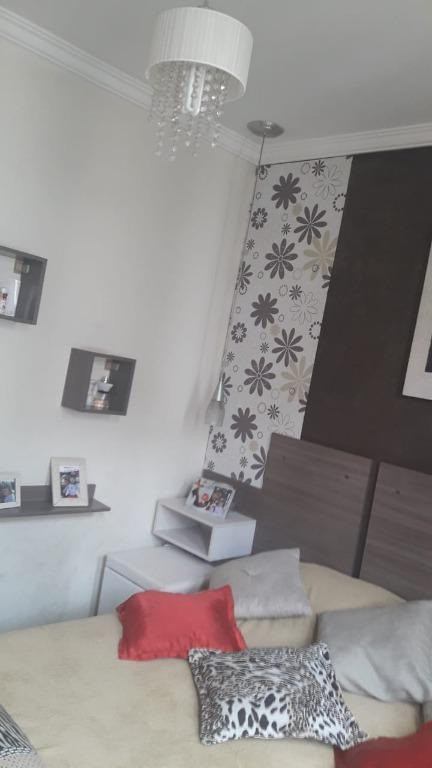 apartamento em condomínio vale das figueiras, valinhos/sp de 46m² 2 quartos à venda por r$ 225.000,00 - ap220573
