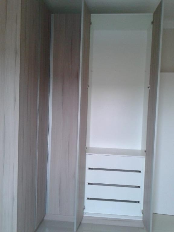apartamento em condomínio vienna residencial ll, vinhedo/sp de 52m² 2 quartos à venda por r$ 250.000,00 - ap450657